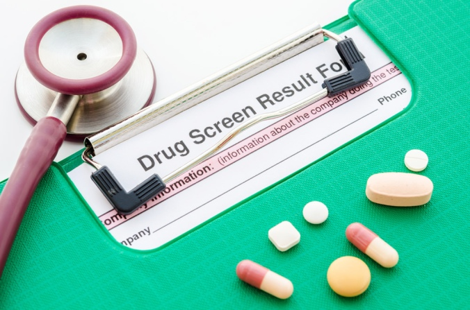 drug-testing